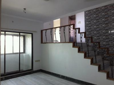 Gallery Cover Image of 1150 Sq.ft 2 BHK Apartment for rent in Airoli for 32250