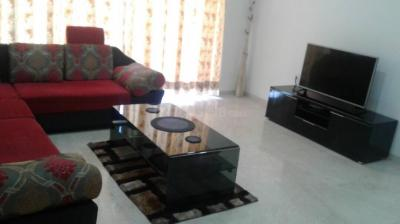 Gallery Cover Image of 1750 Sq.ft 3 BHK Apartment for rent in Egattur for 60000
