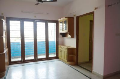 Gallery Cover Image of 1017 Sq.ft 2 BHK Apartment for buy in SVs Ring View Apartment, Mahadevapura for 4800000