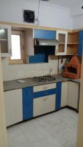 Gallery Cover Image of 1000 Sq.ft 2 BHK Apartment for rent in CGHS National Apartment, Sector 3 Dwarka for 23000