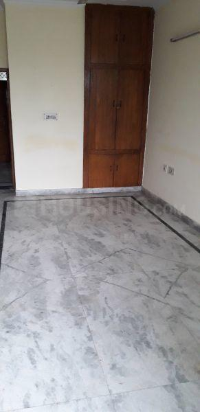Bedroom Image of 300 Sq.ft 1 RK Independent Floor for rent in Sector 15 for 5000