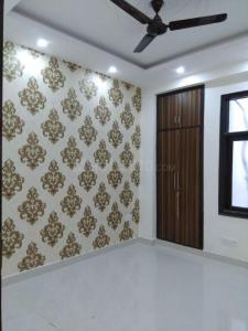 Gallery Cover Image of 1200 Sq.ft 3 BHK Independent Floor for rent in Chhattarpur for 15000