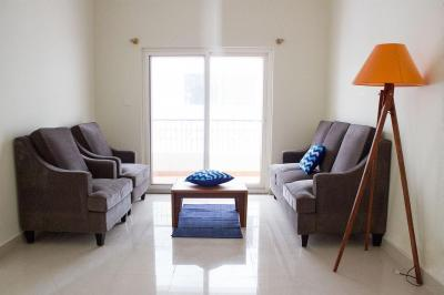 Living Room Image of PG 4642135 Kaikondrahalli in Kaikondrahalli
