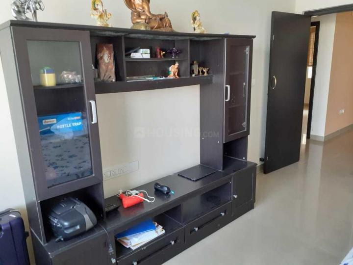 Living Room Image of 2712 Sq.ft 4 BHK Apartment for rent in Kelambakkam for 35000
