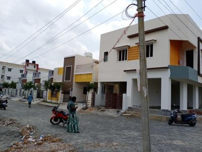 Gallery Cover Image of 1300 Sq.ft 2 BHK Independent House for buy in Kundrathur for 6500000