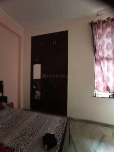 Bedroom Image of Mahaveer PG in Sector 61
