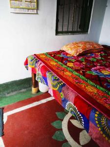 Bedroom Image of Separate Room For One Working Male PG At Ultadanga in Ultadanga