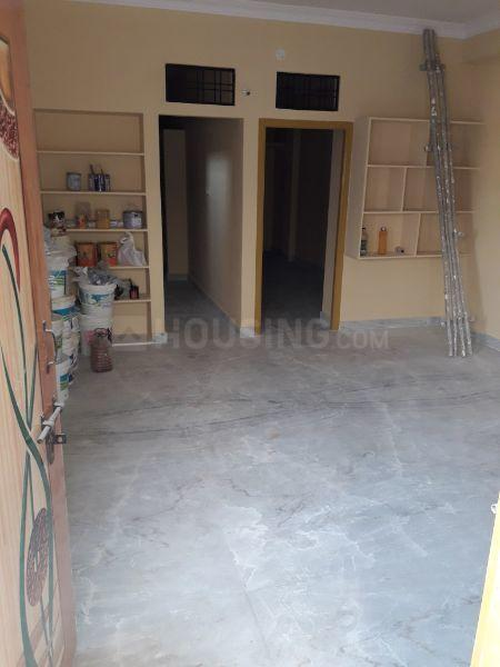 Living Room Image of 650 Sq.ft 1 BHK Apartment for rent in Yousufguda for 10000