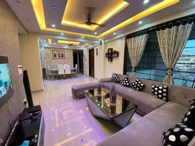 Gallery Cover Image of 1500 Sq.ft 3 BHK Apartment for buy in CGHS Chopra Apartment, Sector 23 Dwarka for 14800000