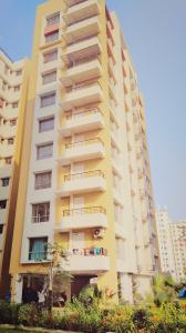 Gallery Cover Image of 1550 Sq.ft 3 BHK Apartment for rent in Rajarhat for 16500