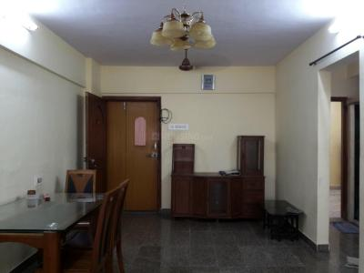 Gallery Cover Image of 850 Sq.ft 1.5 BHK Apartment for rent in Borivali West for 24200