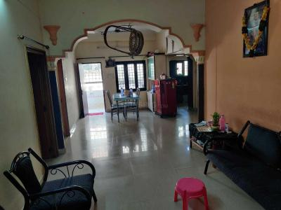 Gallery Cover Image of 1350 Sq.ft 3 BHK Apartment for rent in Pragathi Nagar for 16000
