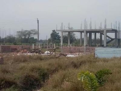Gallery Cover Image of  Sq.ft Residential Plot for buy in Thakurpukur for 550000
