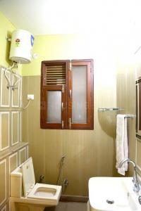 Bathroom Image of Standard PG in Sector 48