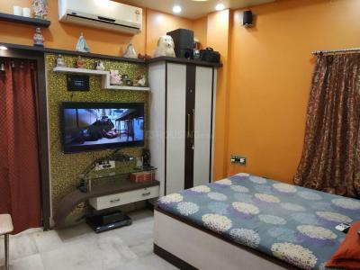 Gallery Cover Image of 622 Sq.ft 2 BHK Independent Floor for buy in Shibpur for 2800000