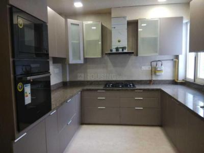 Gallery Cover Image of 2700 Sq.ft 4 BHK Independent Floor for buy in Panchsheel Enclave for 49000000
