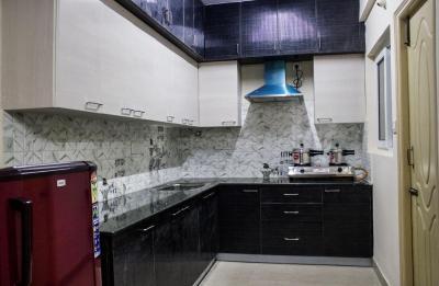 Kitchen Image of PG 4642397 Mahadevapura in Mahadevapura