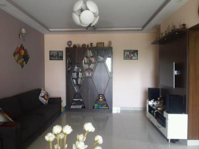 Gallery Cover Image of 1170 Sq.ft 2 BHK Apartment for buy in Hoodi for 8700000