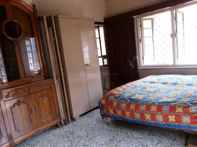 न्यू अलिपोरे में जैन पीजी में बेडरूम की तस्वीर