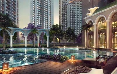 Gallery Cover Image of 2350 Sq.ft 3 BHK Apartment for buy in Sector 152 for 11000000