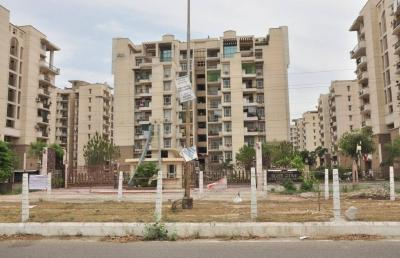 4 BHK Apartment