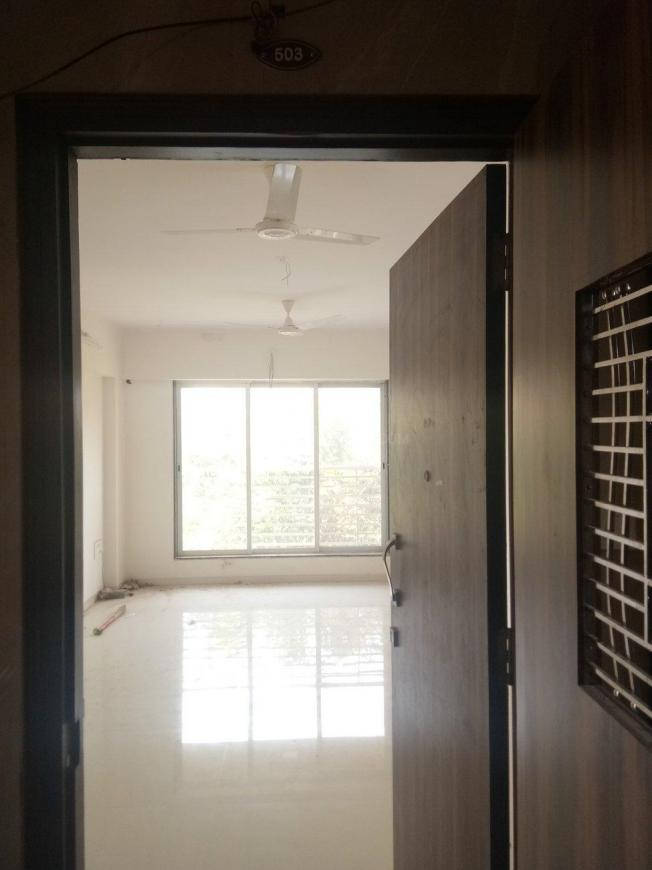 Main Entrance Image of 1400 Sq.ft 3 BHK Apartment for rent in Vile Parle East for 90000
