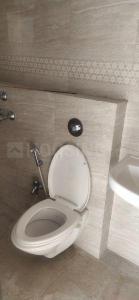 नथनी हाइट्स, कमठीपुरा  में 38000000  खरीदें  के लिए 1400 Sq.ft 2 BHK अपार्टमेंट के बाथरूम  की तस्वीर