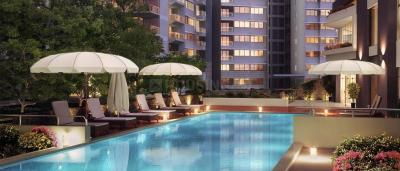 Gallery Cover Image of 468 Sq.ft 1 BHK Apartment for buy in Godrej Green Cove, Mahalunge for 3899999