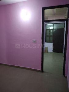 Gallery Cover Image of 470 Sq.ft 1 BHK Independent Floor for rent in Matiala for 6500