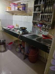 Kitchen Image of Devika in Andheri West