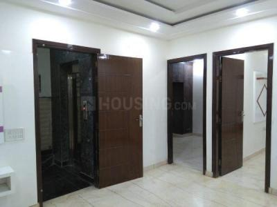 Gallery Cover Image of 1000 Sq.ft 3 BHK Independent House for buy in Sector 3 Rohini for 56000000