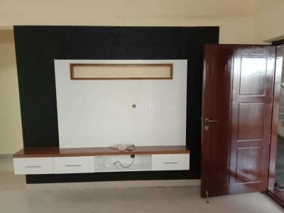 Gallery Cover Image of 1700 Sq.ft 3 BHK Apartment for rent in Hafeezpet for 23000