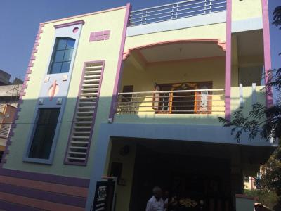 Gallery Cover Image of 1400 Sq.ft 2 BHK Independent Floor for rent in Bandlaguda Jagir for 12000