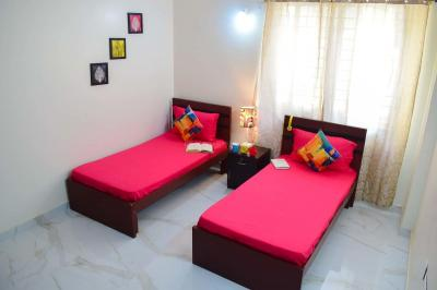 Bedroom Image of Zolo Cider in Electronic City