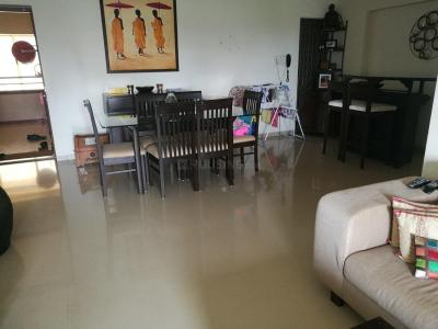 Gallery Cover Image of 987 Sq.ft 2 BHK Apartment for rent in Chembur for 55000
