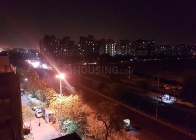 Balcony Image of Satguru Accommodation in Sector 13 Dwarka