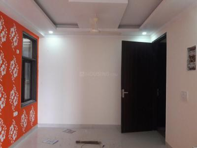 Gallery Cover Image of 1100 Sq.ft 3 BHK Apartment for buy in Chhattarpur for 3400000