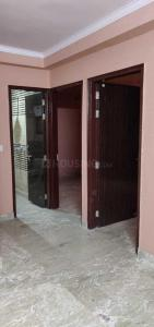 Gallery Cover Image of 750 Sq.ft 2 BHK Independent Floor for rent in Sector 23 Dwarka for 16000