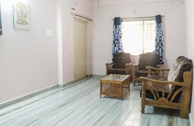 Gallery Cover Image of 1500 Sq.ft 2 BHK Apartment for rent in Madhapur for 32000