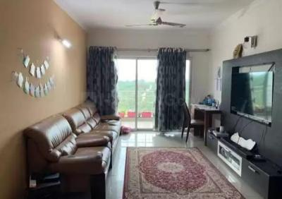 Gallery Cover Image of 1700 Sq.ft 3 BHK Apartment for rent in Mantri Mantri Flora, HSR Layout for 45000