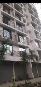 Gallery Cover Image of 620 Sq.ft 1 BHK Apartment for buy in Vevoor for 2300000