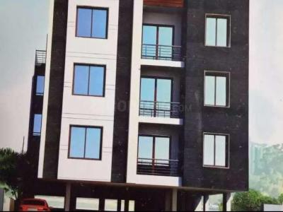 Gallery Cover Image of 1310 Sq.ft 3 BHK Independent Floor for buy in Malviya Nagar for 4500000