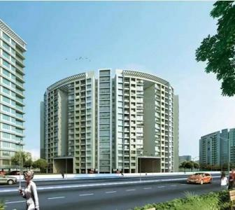 Gallery Cover Image of 1850 Sq.ft 3 BHK Apartment for buy in Sarkhej- Okaf for 7500000