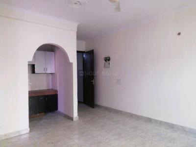 Gallery Cover Image of 1000 Sq.ft 2 BHK Independent House for rent in Saket for 15000