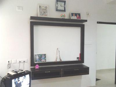 Gallery Cover Image of 1350 Sq.ft 3 BHK Apartment for buy in Bolarum for 5500000