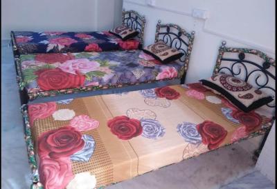 Bedroom Image of Sharma PG in Malviya Nagar