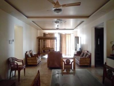 Gallery Cover Image of 1050 Sq.ft 2 BHK Apartment for rent in Raviraj Fortaleza Apartment, Kalyani Nagar for 32000