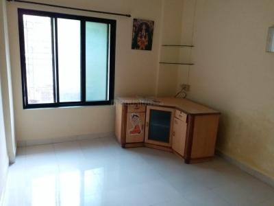 Gallery Cover Image of 350 Sq.ft 1 BHK Apartment for rent in Thane West for 16500