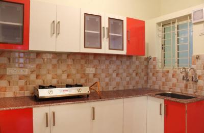 Kitchen Image of PG 4642751 J. P. Nagar in JP Nagar