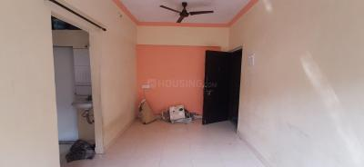 Gallery Cover Image of 550 Sq.ft 1 BHK Apartment for rent in Ghansoli for 15200
